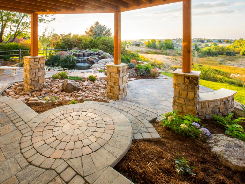 Professional Landscaping Services in Fort Collins, CO