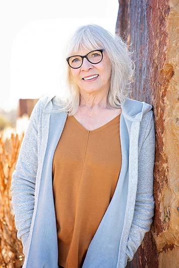 Sarah Vosburgh